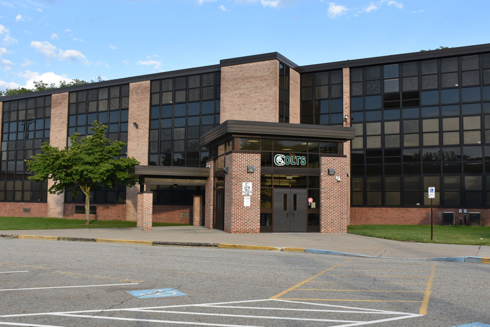 Kinnelon High School